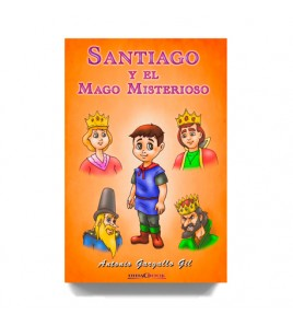 Santiago y el mago misterioso